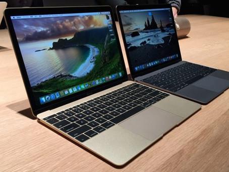 Nieuwe Macbook slechte accu