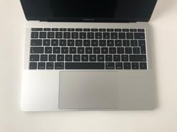 Apple Macbook Pro 13 inch Retina touchbar M1 chip