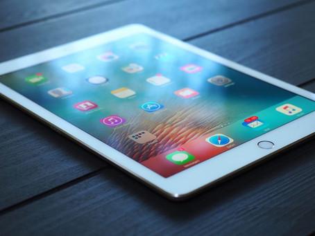 Apple moet bij garantie een nieuwe iPad leveren, geen refurbished
