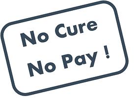 Geen onderzoekskosten