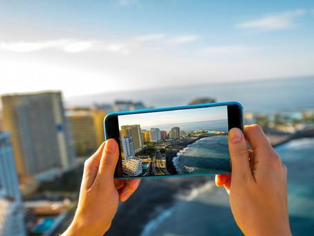 Dekt de reisverzekering je telefoonreparatie?