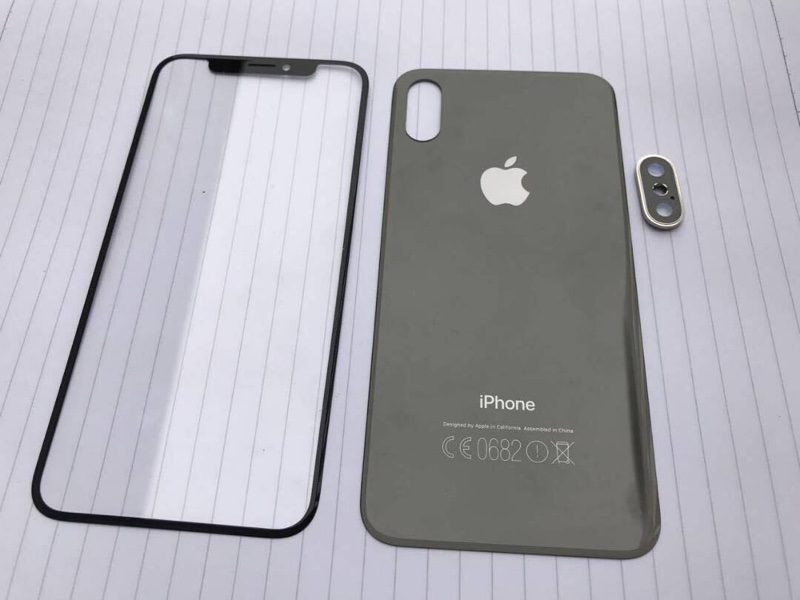 Apple iPhone 8?