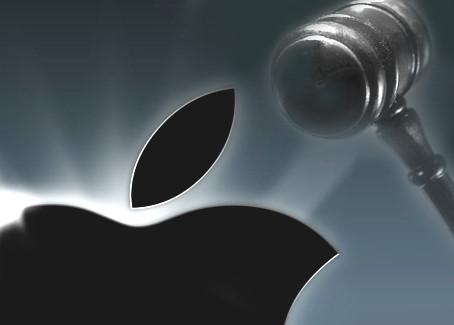Apple aangeklaagd door Australische waakhond