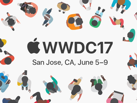 WWDC '17: Innovaties van Apple