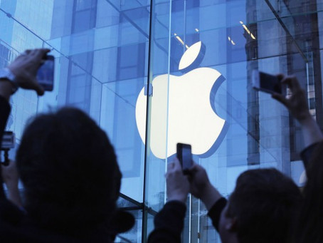 Apple wilt telecom provider worden?
