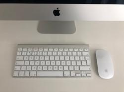 Apple iMac inch Retina