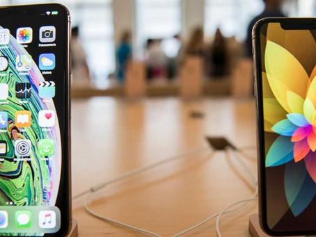 Welke iPhone past beter bij mij?