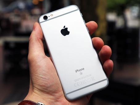Refurbished telefoon kopen loont niet