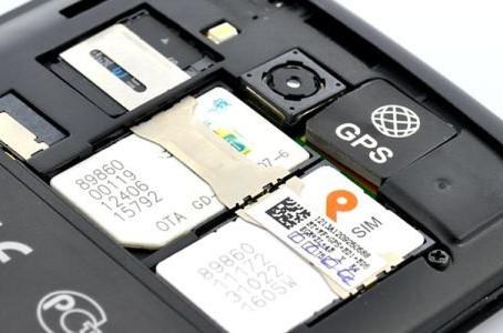 Apple krijgt patent op Dual-sim
