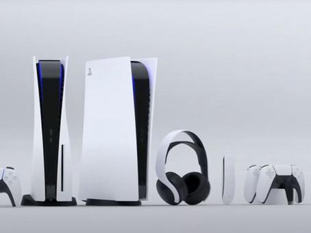Playstation 5 eindelijk onthuld