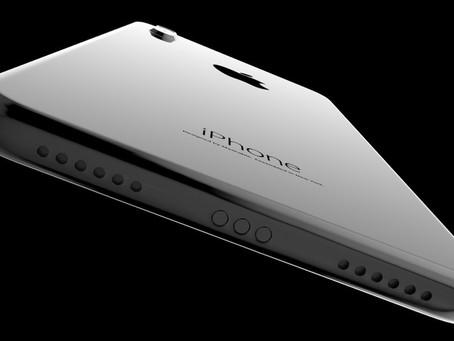 iPhone zonder oplaadpoort?