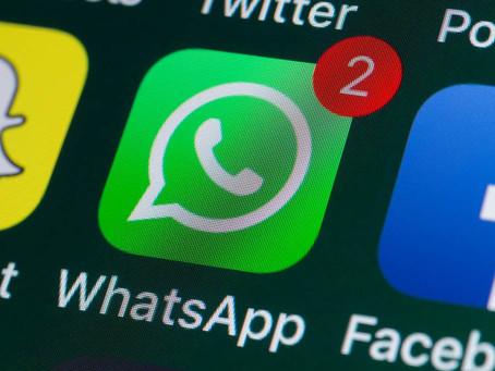 WhatsApp: zelfvernietigende berichten?