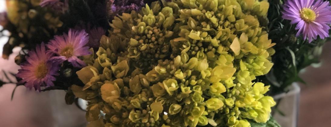 Twist Events Small Flower Arrangement
