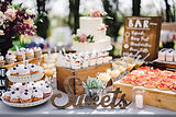 Twist Events - Sweet Tables