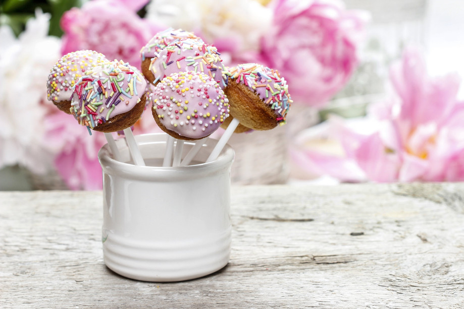 Twist Events Custom Desserts