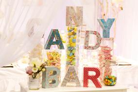Twist Events Candy Bar