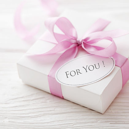 Twist Events Gift Box