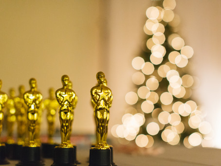 Tips for Hosting an Oscar Party