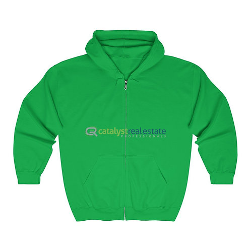 Catalyst Hoodie - Assorted Colors