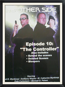 Episode 10 The Controller
