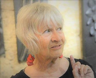 Pierrette Lafarge