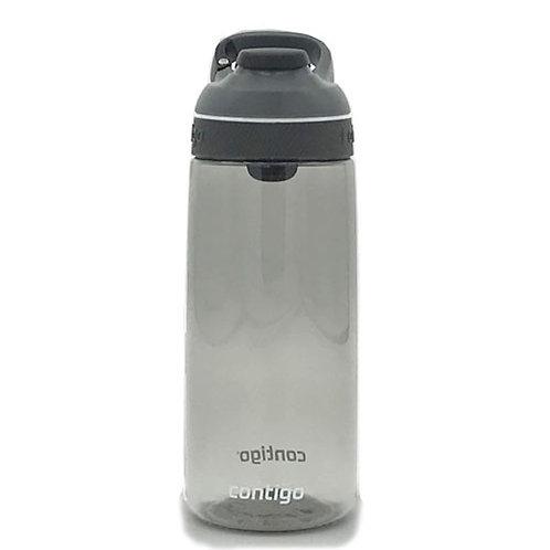 Contigo Courtney Water Bottle (Tritan) 20oz (590ml) - Smoke