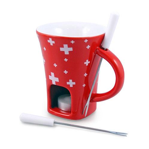 Swissmar Swissy Fondue Mug 270ml (Ceramic)