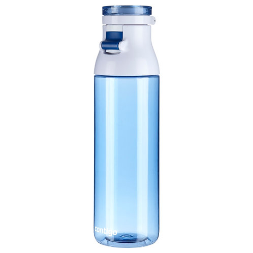Contigo Jackson Water Bottle (Tritan) 24oz (709ml) - Monaco Blue