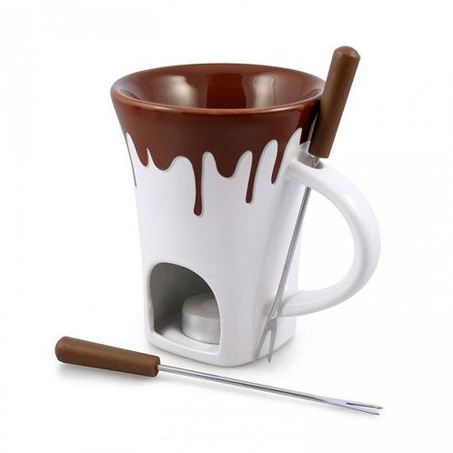 Swissmar Nostalgia Fondue Mug 270ml (Ceramic)