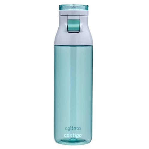 Contigo Jackson Water Bottle (Tritan) 24oz (709ml) - Grey Jade