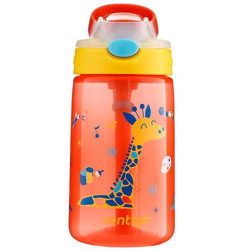 Contigo Gizmo Autospout Kids Bottle (PP) 14oz (410ml) - Giraffe