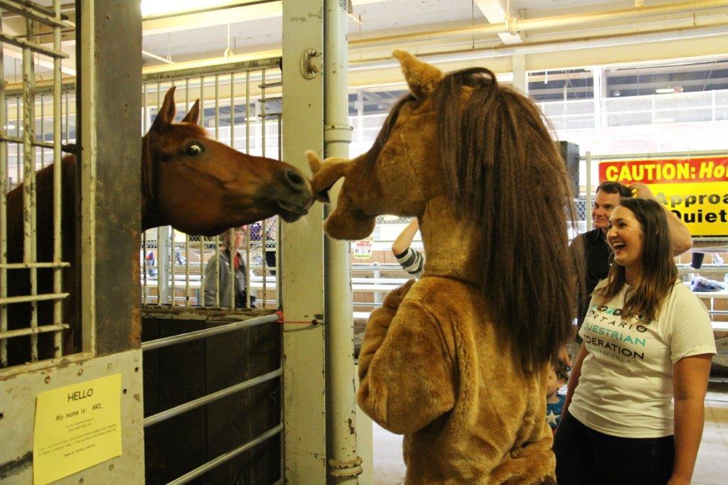 Toronto Horse Day