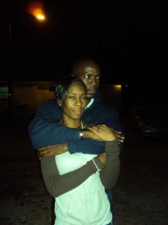 Creig and Iesha