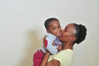 Caleb and Iesha
