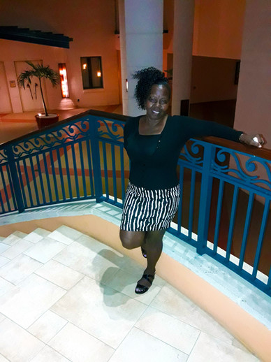 Night at the Hilton