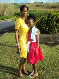 Iesha and Kia