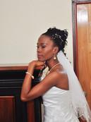 Iesha the Bride