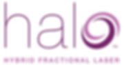 halo hybrdi fractional laser logo.png