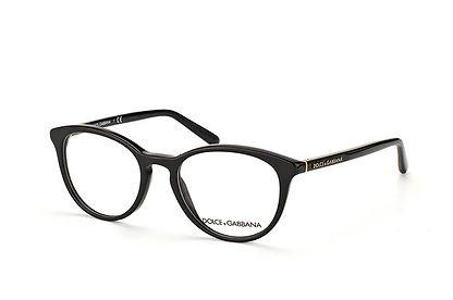 separation shoes b3b8a 374ed Occhiali da vista Dolce&Gabbana, offerte convenienti online