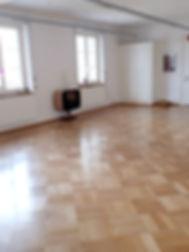 Seminarraum mieten in Thun