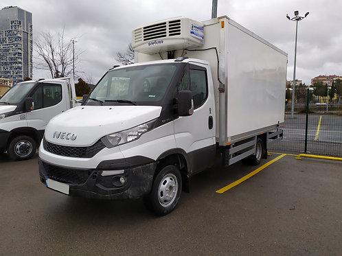 2016 Iveco Frigo Truck