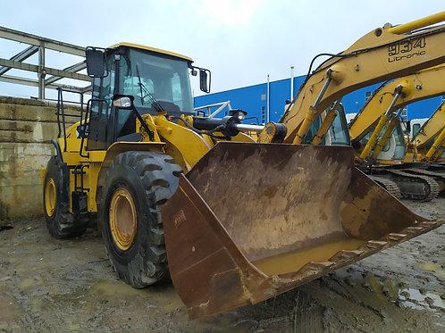 Cat 950 H