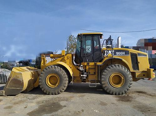 Cat 966 H
