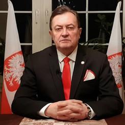 Dekrety wolności Prezydenta Potockiego z dnia 14.01.2021 r.
