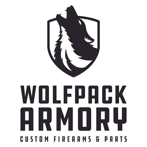 AR15 80% Pistol Kit