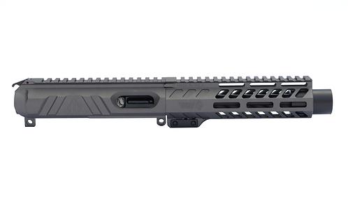 "Custom 8"" 9mm Upper Assembly"