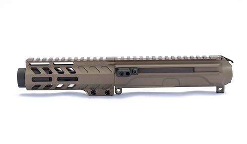 "Custom 6"" 9mm Upper Assembly"