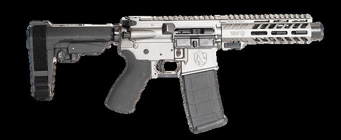 AW15 A3 Pistol