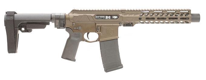 CSR556 Pistol