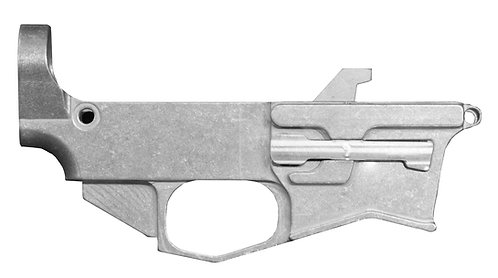 BLEM AR9 80% Lower Receiver (Billet Lower)